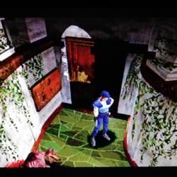 PlayStation klasika - Resident Evil