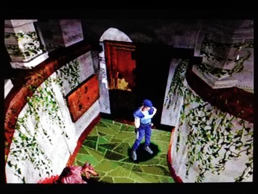 PlayStation klasika – Resident Evil