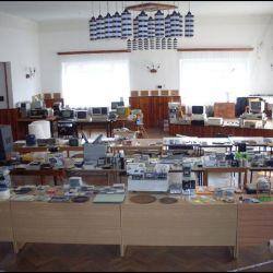 Technodrom - nové technické muzeum!