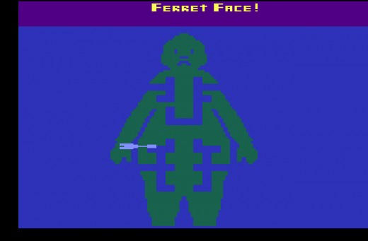 Klasiky z Atari 2600: M*A*S*H