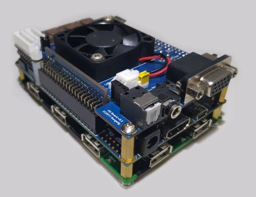 ao486, 486ka v FPGA
