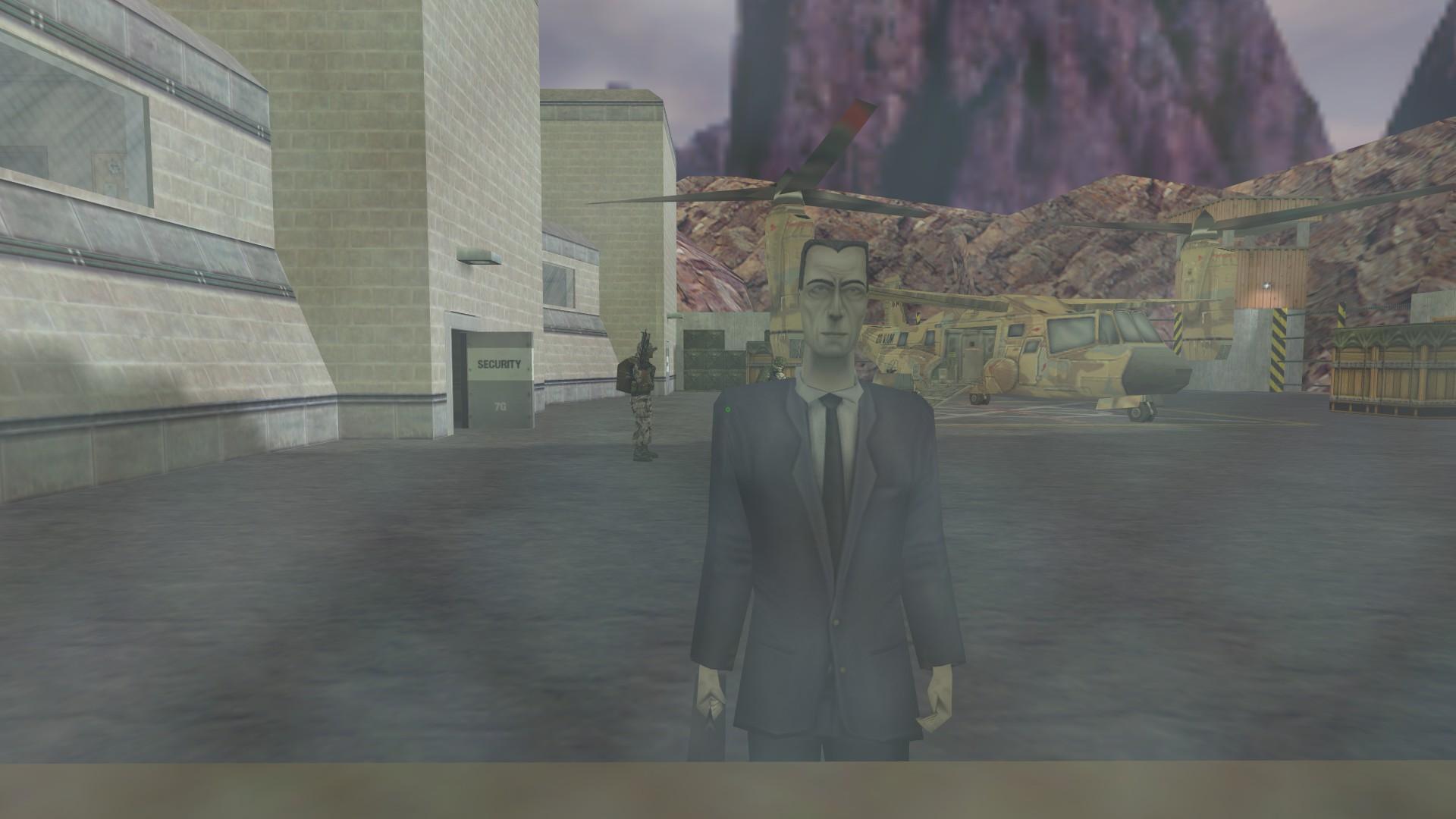 Moderský kútik – Half-Life (1. časť)