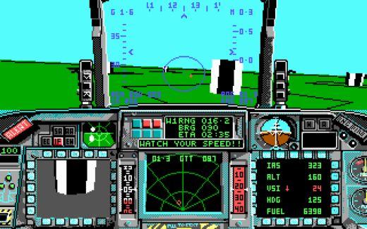 Letecký DOS kviz (s odměnou!)