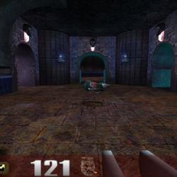 QuakeJS, Quake 3 v prohlížeči