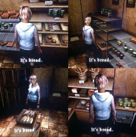 Silent Hill 3 – Příběh Heather