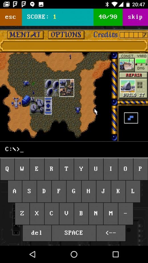 DOSgaming Quiz – otestujte své znalosti DOSových her!