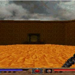 Egyptský Exhumed AKA Powerslave pro Playstation