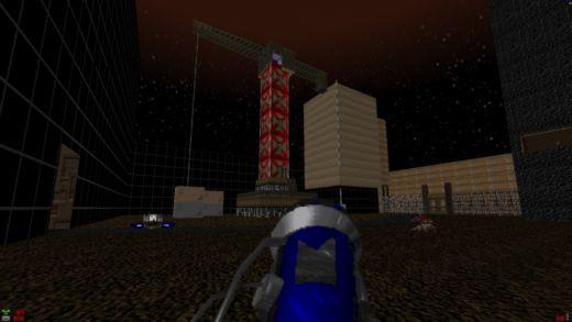 Doom II – jak na tom jsou datadisky