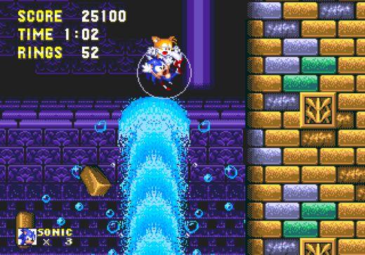 Sonic 3 & Knuckles – potřetí a nejlépe