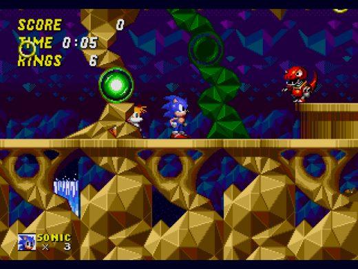 Sonic the Hedgehog 2 – Ježek Sonic podruhé