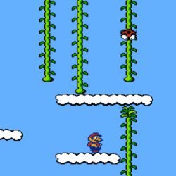 Super Mario Bros. 2 - dost odlišné pokračování