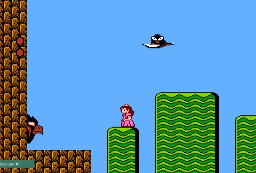 Super Mario Bros. 2 – dost odlišné pokračování
