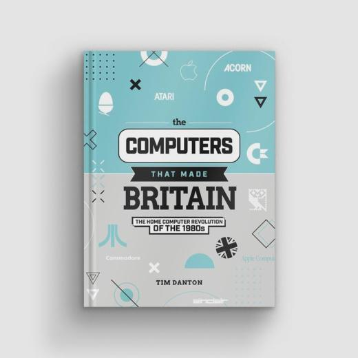 Kniha zdarma: The Computers That Made Britain