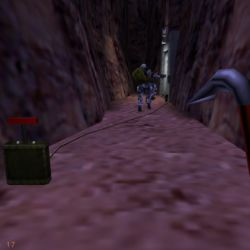 Moderský kútik - Half-Life (1. časť)