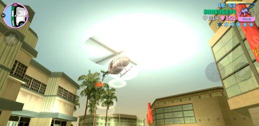 Dohráno: Grand Theft Auto: Vice City… na mobile