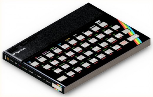ZX Spectrum Book - 1982 To 199x