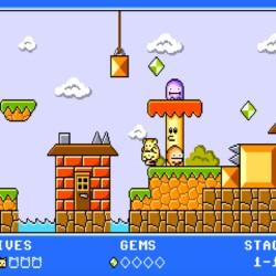 Prozkoumejte zdrojáky opuštěné hry pro DOS