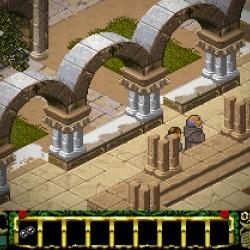 The Abbey of Crime Extensum, PC remake osmibitové klasiky
