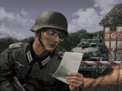 5 válečných her pro DOS nově na GOG