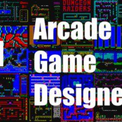 Novinka – AGD ROM pro ZX Spectrum