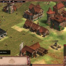 Age of Empires 2: Definitive Edition poprvé