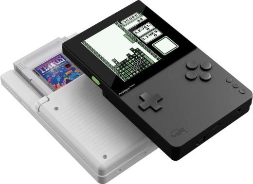 Analogue Pocket, FPGA retro konzole do kapsy