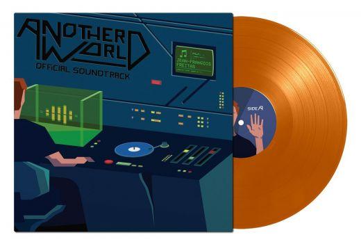 Předobjednejte si Another World soundtrack na vinylu
