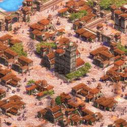 Vyšla Age of Empires II: Definitive Edition