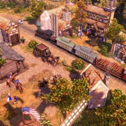 Vyšla Age of Empires III: Definitive Edition