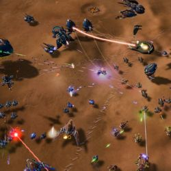 Ashes of the Singularity: Escalation zdarma na Humble Store