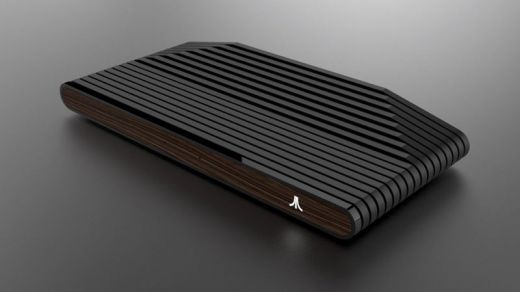 Ataribox – nová Atari konzole