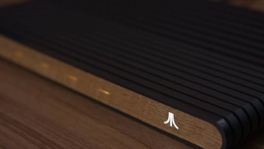 Nová konzole od Atari je obyčejné PCčko