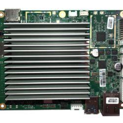 Atomic Pi – ideální SBC pro Dosbox?