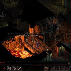 Siege of Dragonspear, nový datadisk pro Baldur's Gate