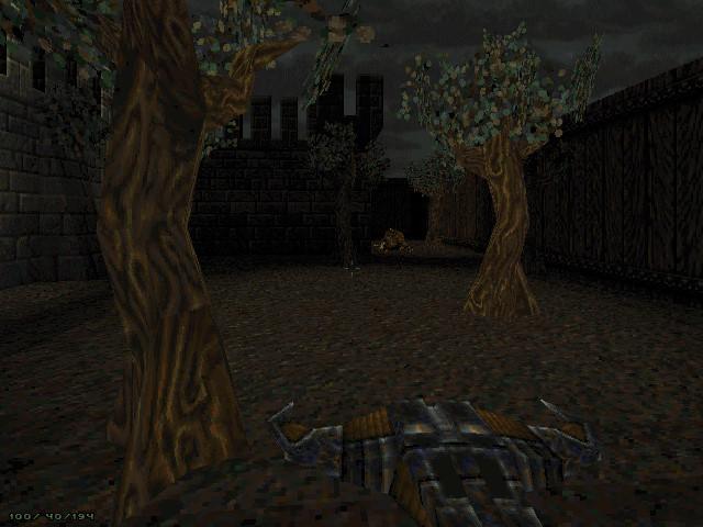 Chasm: The Rift – Quake klon z konce devadesátek