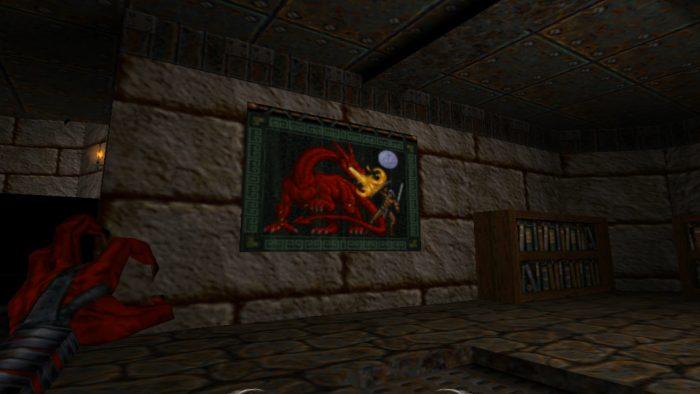 HeXen II – Další návštěva světa Cronos