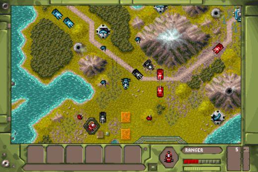 Zahrajem (hra měsíce): Battle Isle 2
