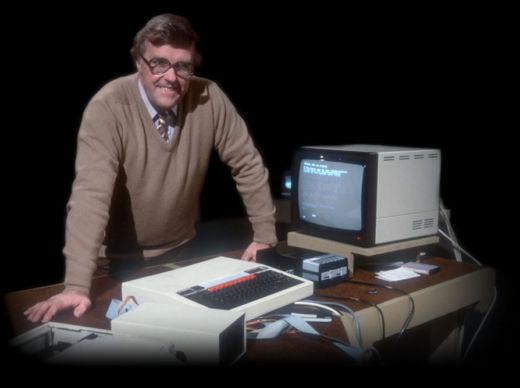 BBC Computer Literacy Project – archiv pořadů online