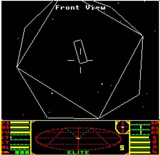 Elite (1984) k stiahnutiu zdarma
