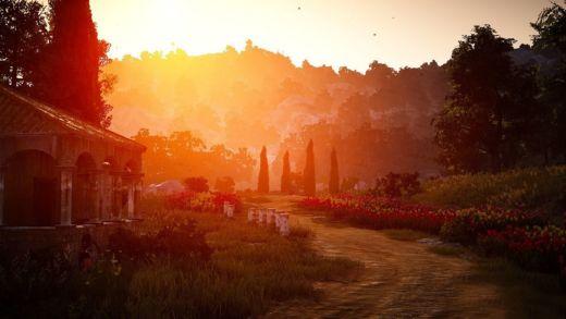 Black Desert Online zdarma na Steamu