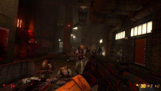 Po 15 letech vývoje vyšla Black Mesa – Half Life remake