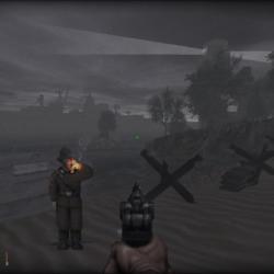 Blade of Agony, Wolf říznutý Medal of Honor a rozběhaný na Doom enginu