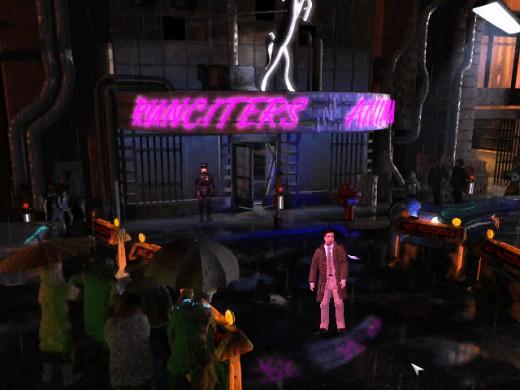 Hráli jste: Blade Runner?