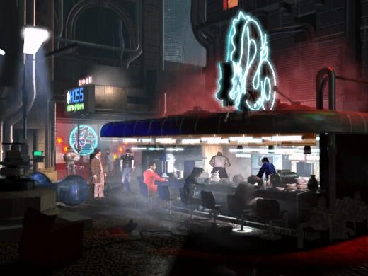 Testujte ScummVM 2.1.0 s podporou pro Blade Runner