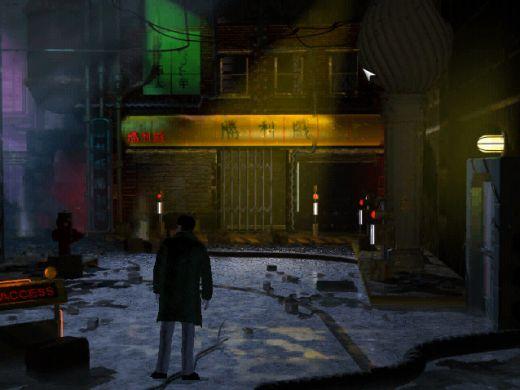 Blade Runner již brzy pod ScummVM