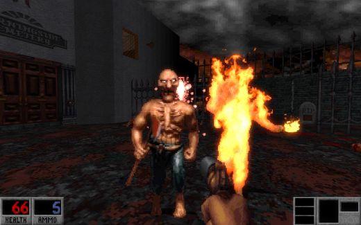 BloodCM – Blood v Eduke32