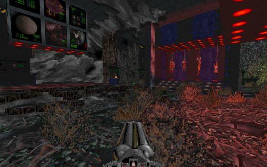 Blood + Doom = BLOOM
