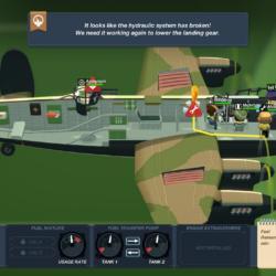 Bomber Crew zdarma na Humble Store (Steam)