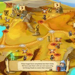 Braveland zdarma na Steamu