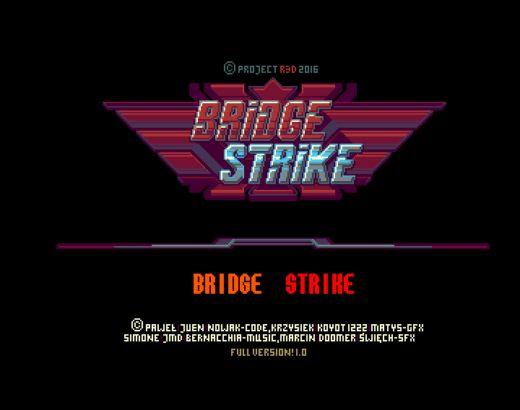 Bridge Strike, akce pro Amigy nyní zdarma